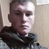 Nikolay Nikolaevich, 20, Pogranichniy