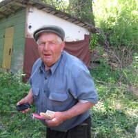 Степан, 83 года, Дева, Чернигов