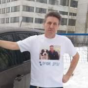 Дима, 56, г.Чкаловск
