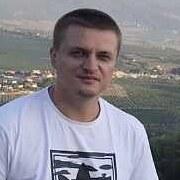Вячеслав 33 Ялта