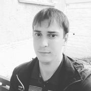 Константин Белугин, 22, г.Златоуст