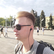 Михаил 31 Харків