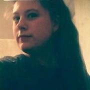 Наталья, 23, г.Гусь Хрустальный