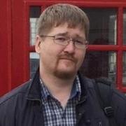 Антон 39 лет (Рак) Стерлитамак