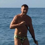 Виталий, 51 год, Водолей