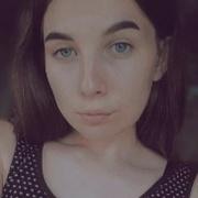 Юлия, 18, г.Анна