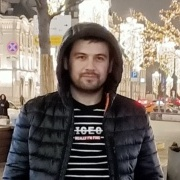 Илёс Саидов 27 Москва