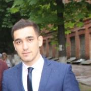 Hydyr, 25, г.Ашхабад