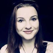 Алина, 20, г.Белгород