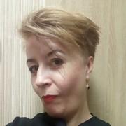 Богиня, 47, г.Зеленоград