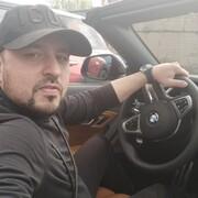 Эдгардо, 36, г.Москва