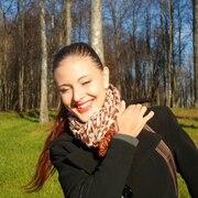 Марина, 29, г.Некрасовка