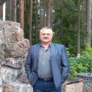 Сергей 48 лет (Близнецы) Выборг