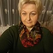 NELIA 49 лет (Рак) Вильнюс