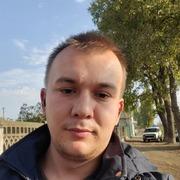 Виталий 28 лет (Близнецы) Раздельная