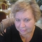 Ирина Галанова 53 Сарапул