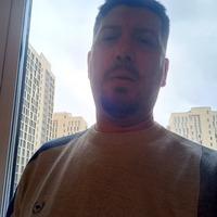 Dejan, 40 лет, Рыбы, Москва