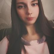 Иоанна Кирилина, 19, г.Озерск