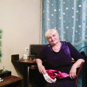 Татьяна 62 года Красноярск