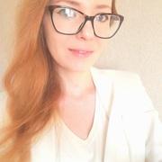 Ольга, 33, г.Электросталь