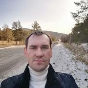 Сергей 37 Салават