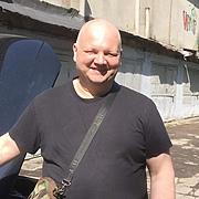 Станислав 47 лет (Водолей) Москва