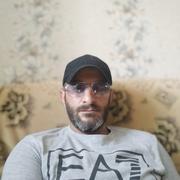 ваграм, 37, г.Пятигорск