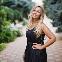 Инна, 34 года, Весы, Одесса