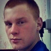 Антон, 26, г.Нижняя Тура