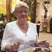 Галина, 69, г.Советский (Тюменская обл.)