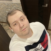 Алекс 36 лет (Телец) Зеленоград