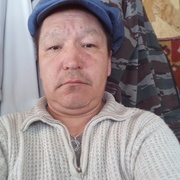 Рафис Ягудин 45 Челябинск