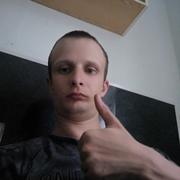 Сергей 30 лет (Скорпион) Жирновск