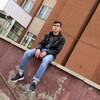 Давлатёр, 18, г.Ярославль