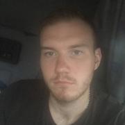 Антон, 23, г.Выборг