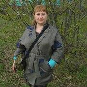 Ксения, 40, г.Новокуйбышевск