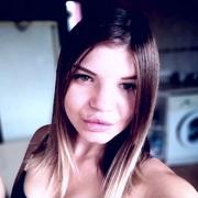 Алена Кравченко 21 Севастополь