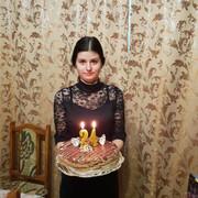 Анна 21 год (Козерог) Обухов