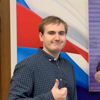 Денис, 19 лет, Стрелец, Москва