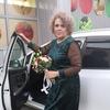 Вера, 61, г.Березники