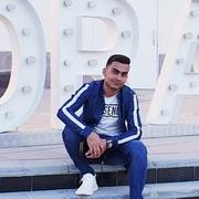 Otabek Khodjaev 25 Дубай