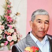 Ахмед Арупов 80 Владивосток