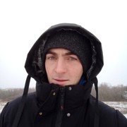 Сергей 22 года (Овен) Троицкое