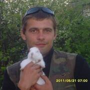 Андрей 36 лет (Овен) Арбаж