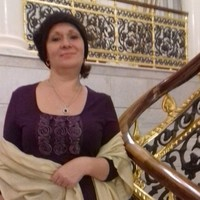 Елена, 56 лет, Стрелец, Санкт-Петербург