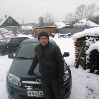 Олег, 48 лет, Весы, Нижний Тагил