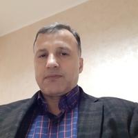 Gafur, 51 год, Овен, Краснодар