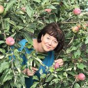 Анна, 53, г.Хвалынск