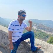 Ujjawal Kumar, 37, г.Пандхарпур