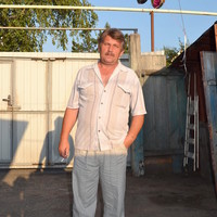 Сергей, 56 лет, Весы, Ишим
